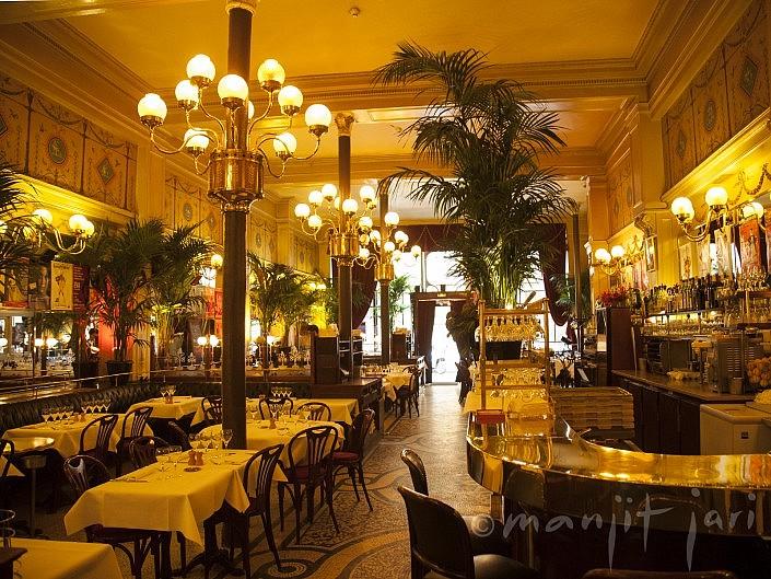 Paris – Die Stadt der Liebe und Romantik vom 24. - 27. Mai 2018