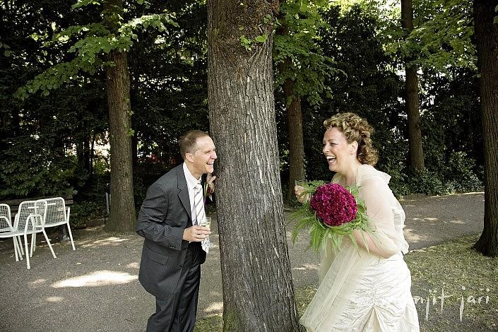 Hochzeitsfoto vom Fotodesigner Manjit Jari