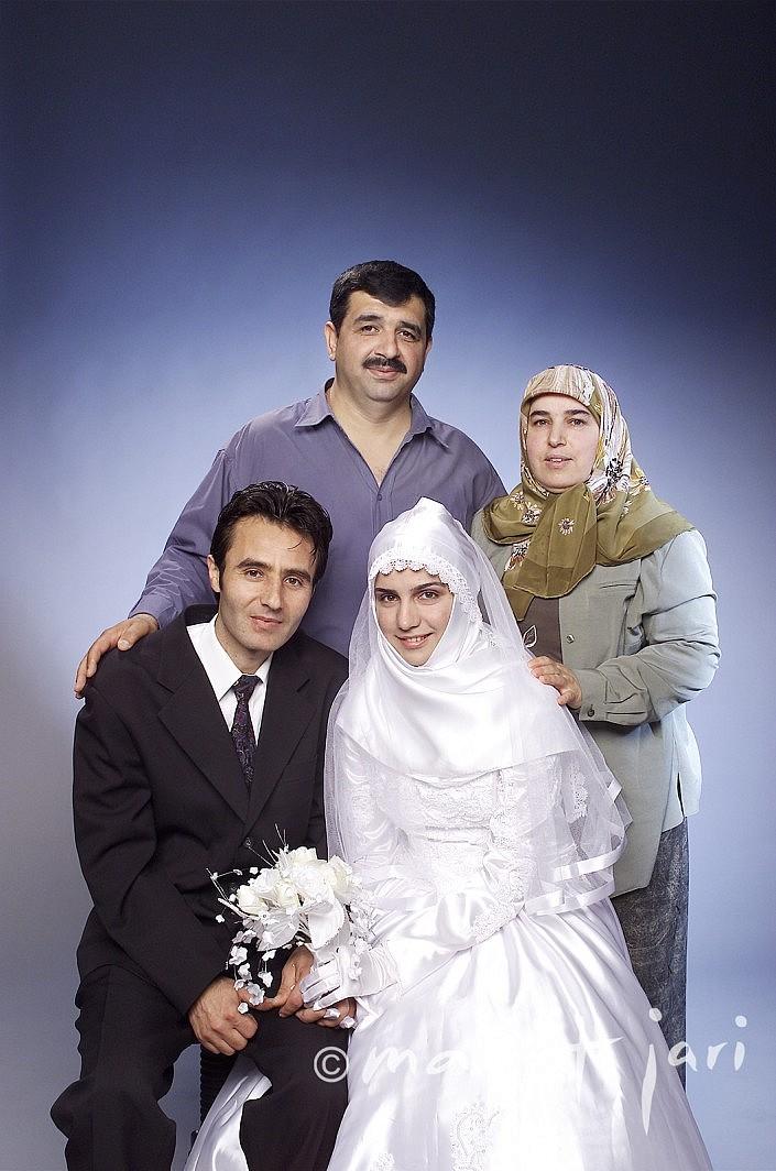 Hochzeitsfoto vom Hochzeitsfotografen Manjit Jari