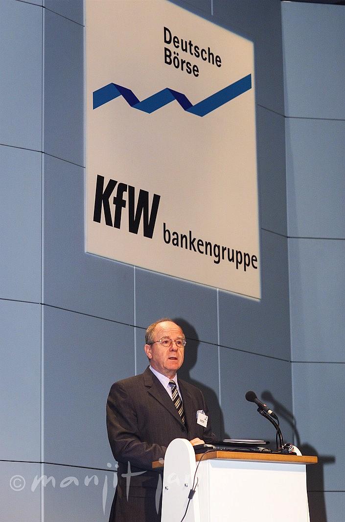 Event Fotos von Manjit Singh Jari bei der KFW Bankengruppe