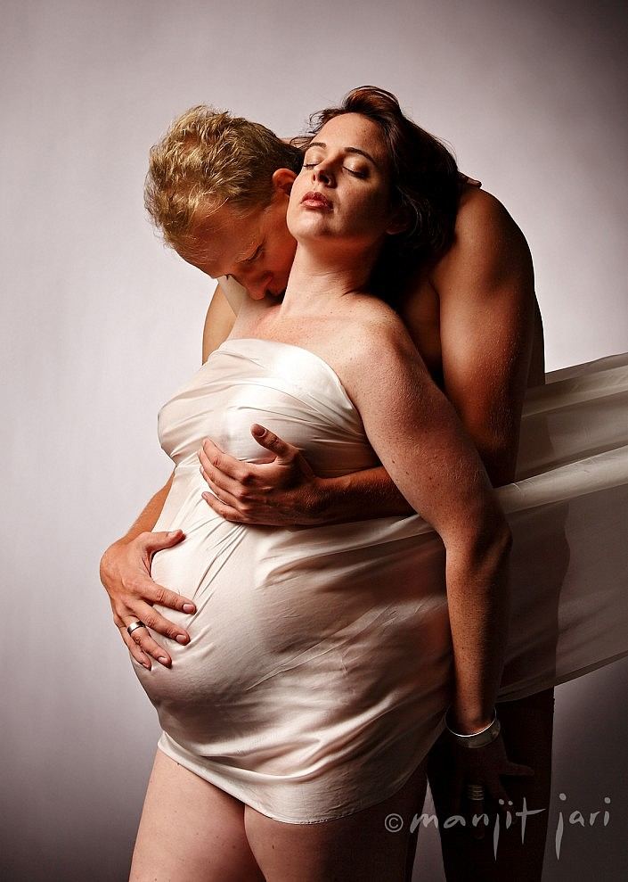 First of all congratulations to you on your pregnancy! Photos from Manjit Singh Jari
