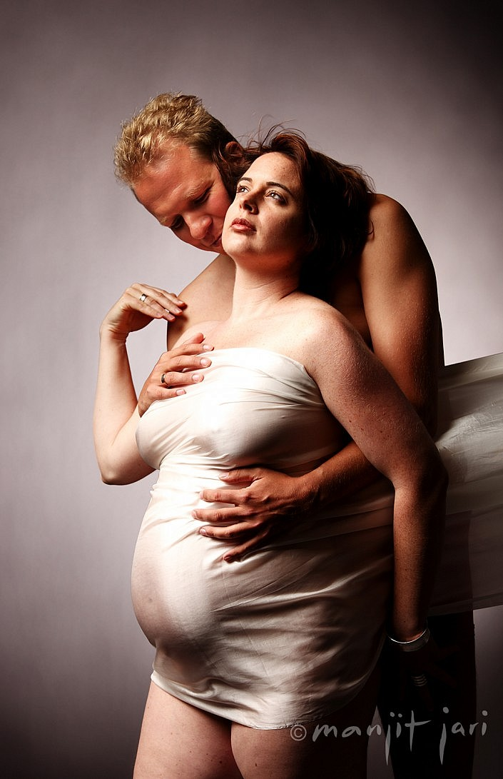 Pregnant, Baby and newborn Shootings by Manjit Jari