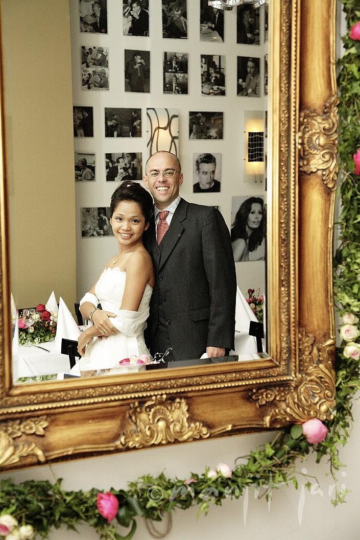 Hochzeitsfoto vom Fotografen Manjit Jari