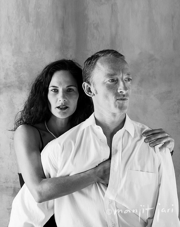 Manjit Jari, Photographer in Frankfurt Manin shoots couples and Friends