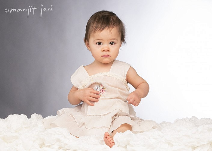 Baby and Children Shootings by Manjit Jari